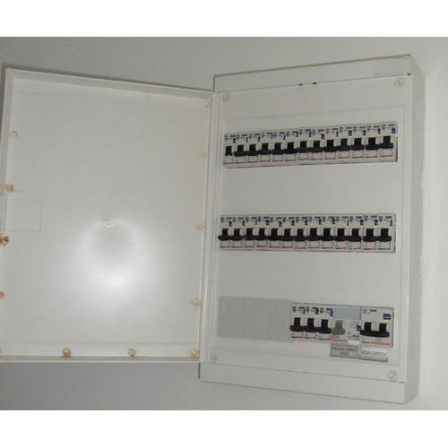 3 phase power distribution box Electrical Fuse Box