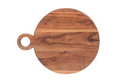 Round Shape Small Cutting Board