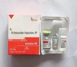 Arteduo-60 Artesunate Injection IP