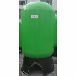 Activated Carbon Pressure Filters