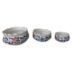 Multicolor Ceramic Decorative Items