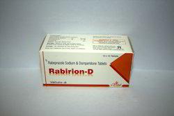 Rabeprazole Sodium and Domperidone Tablet