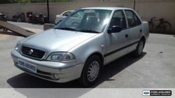 Used Maruti Esteem LX