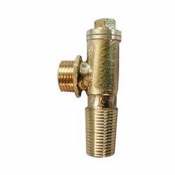 SBF Brass Ferrule Valve, Size: 15mm