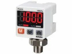 Autonics PSA- 01 Pressure Sensors