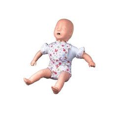 Baby Obstruction CPR Simulator Model