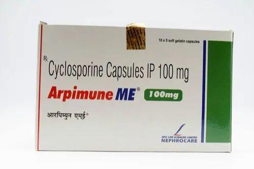 Syklosporiini