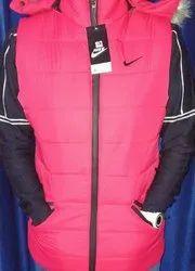 Nike Girls Half Jacket