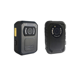 EH18B/EH18C Body Worn Camera