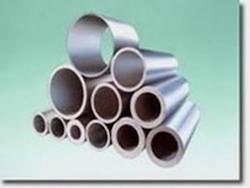 Aluminum Rectangle Pipe