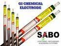 Galvanized Iron (gi) Earthing Electrode
