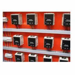 SAVIK Analog Control Panel, For Industrial