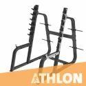 AM-9050 Squat Rack