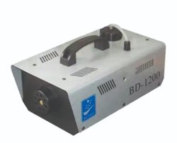 Divine Care Sanitizer Smoke Machine (900w 1200w 1500w)