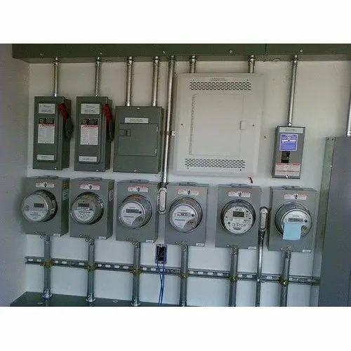 Solar Net Metering System, 5amps, 12-24v