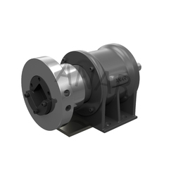 Base Mounting Safety Chuck