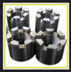 Manufacturer of Hex Bolts And Nuts Liner Bolts & High Temp