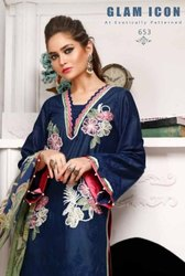 Deepsy Firdous Embroidered Collection Pakistani Design Suits Catalog