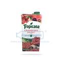 Tropicana Cranberry Delight 1 liter