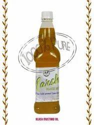 Marshina Cold Pressed Black Mustard Oil