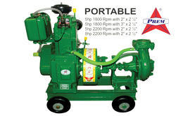 Portable Pumping Sets