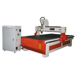 CNC Door Carving Machine