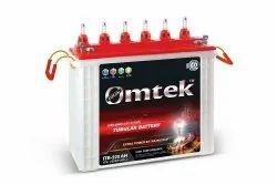 Omtek Battery 165-48m Full