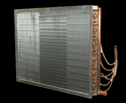 Matelic FABRON Refrigeration Coils
