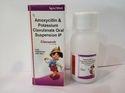 Amoxycillin 200mg Clavulanate Acid 28.5mg