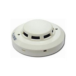 GST Conventional Photoelectric Smoke Detector