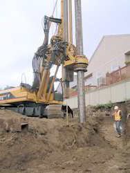 Root Piling Services