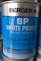 Berger Bp White Primer