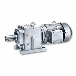 SS Geared Motor