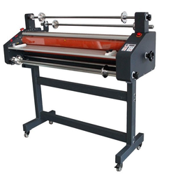 LC Roll To Roll Lamination Machine 1100F