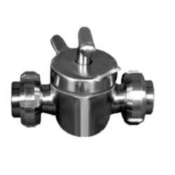 SS Two Way Valve
