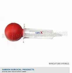 Irrigating Syringe (Asepto Syringe)