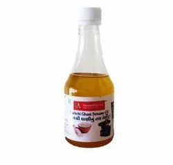Anveelifecare Mono Saturated Kachi Ghani Sesame Oil, Packaging Size: 200 Ml,  Saturated Fat: 14.2 Gm Per 100 Gm