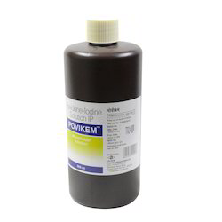 Povidone Iodine Solution IP
