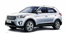 Hyundai Creta The Perfect Suv Car