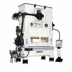 Bruderer BSTA 1600-117 1600 kN Used Stamping Presses