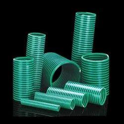 MONOFLEX Green Suction Hose, Size: 3/4 inch