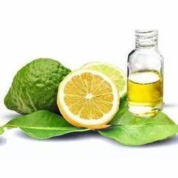 4X Lime Oil