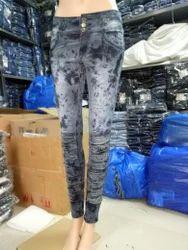 Ladies Regular Jeans
