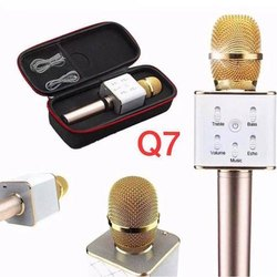 Q7 Wireless Bluetooth Mic