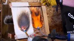 Fire Proof Paints