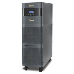 Microtek i-MAXX 7.5KVA Single Phase Online UPS for Commercial