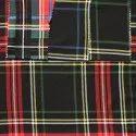 Brush Print Fabric