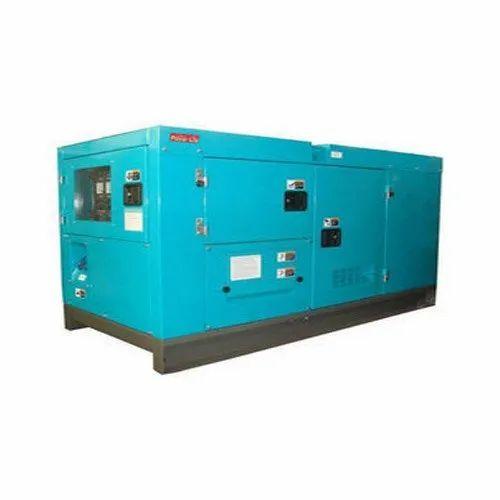 Diesel Generator Sets - 12 5 KW Diesel Generator Set