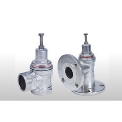 IBR Approved Safety Valve