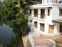 Service Apartments In Kottayam, Size/ Area: 1200
